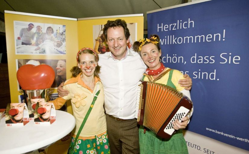Hirschhausen Gala in Werther